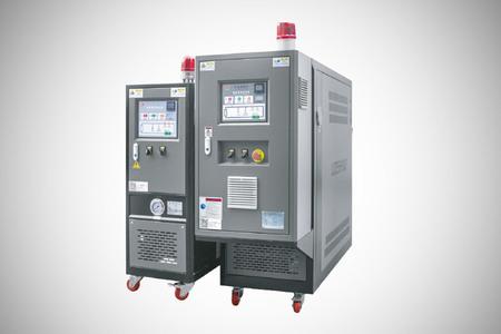 300℃高温油温机(运油式模温机)