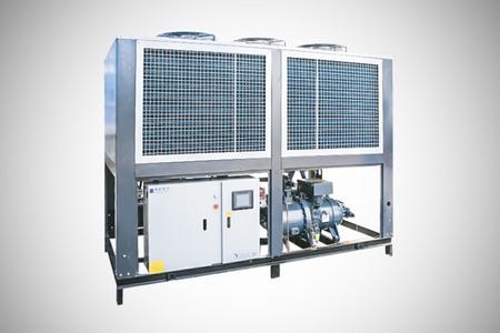 风冷螺杆式冷水机组(单螺杆 )