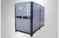 注塑机如何选配冷水机?