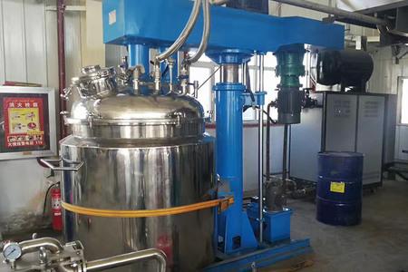 反应釜控温专用模温机(水温机、油温机)