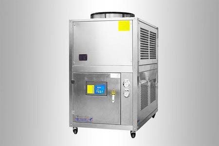 食品加工行业温度控制