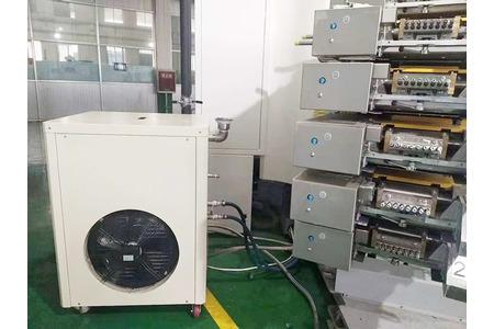 印刷机配套用冷水机