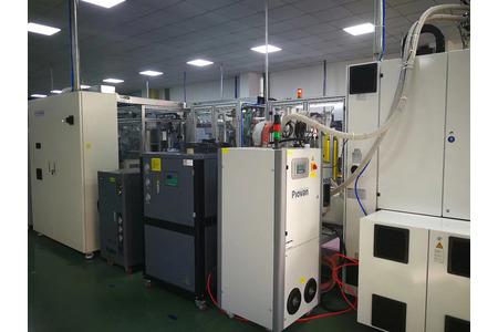 工业冷水机如何保养?