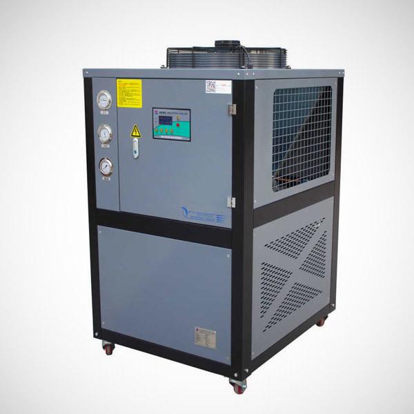 箱式风冷水机-