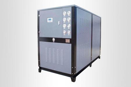 水冷式油冷机